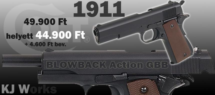 KJW_1911 GBB