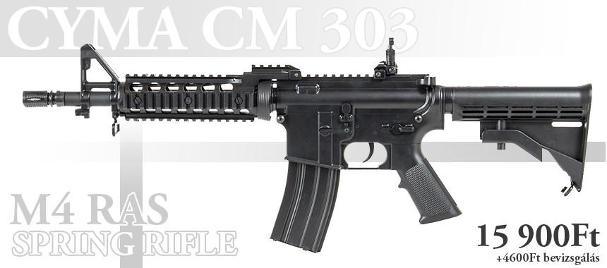 cyma 303