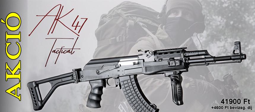 Jing Gong AK Tactical