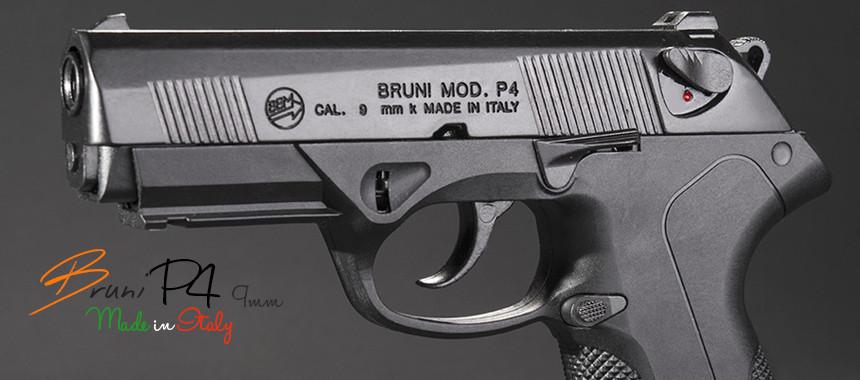 Bruni P4