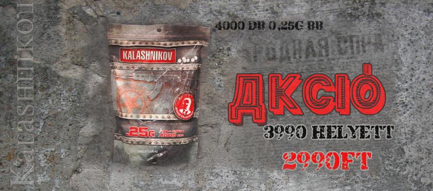Kalashnikov BB