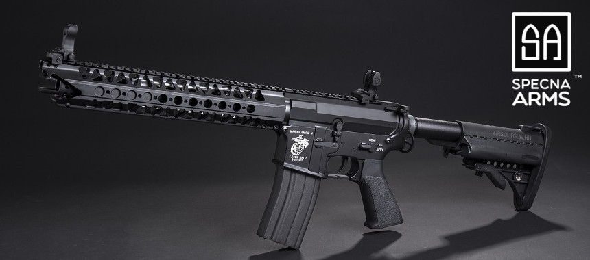 Colt M4 env.