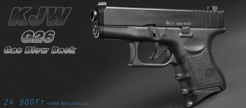 KJ Works Model 27