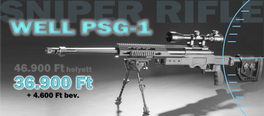 WELL PSG-1