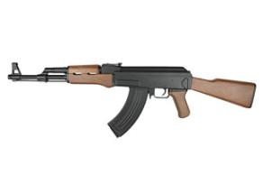 SPARTAC SRT-12 AK47