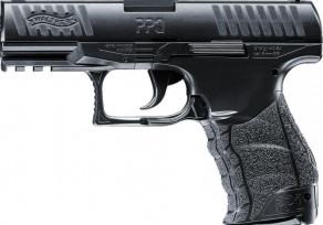 Walther PPQ rugós airsoft pisztoly 6mmBB