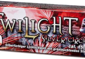 Twilight Silver Circle 20 db