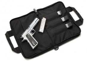 Hornady pisztolytáska