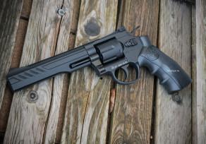 SRC Titan Co2 Revolver 6