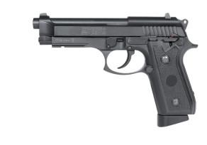 Swiss Arms P92 Metal