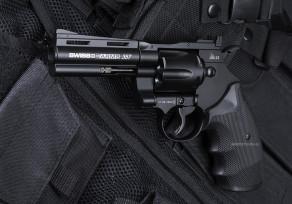 Swiss Arms 357-4