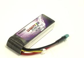 Multiplex  2100mAh 11.1V 18C Li-Po akku
