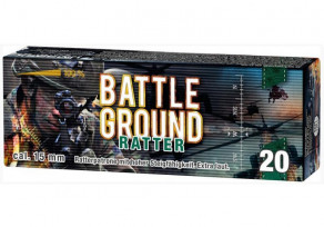 Battle Ground Ratter 20db