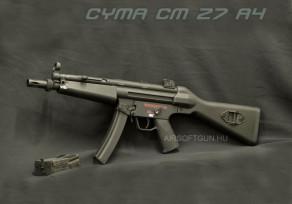 Cyma MP5A4