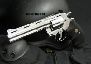 Colt Python 357 Magnum 6