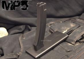 King Arms MP5 tartó