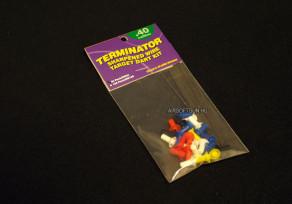 Terminator lövedék csomag 4