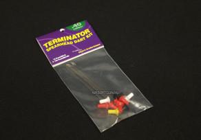 Terminator lövedék csomag 6