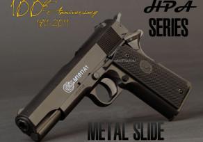 Colt M1911 A1 HPA fém szán