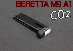 Beretta / Taurus (CO2) póttár