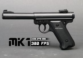 MK1 380 fps