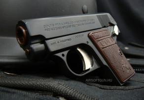 Colt 25 black