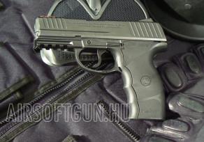 RAID 400 Co2 black