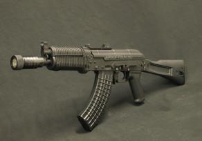 Kalash AK74-U