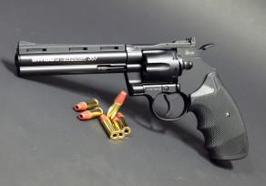 Swiss Arms 357-6