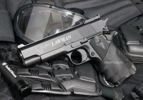 STI Lawman black