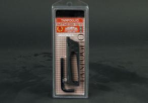 Tanfoglio Witness 1911 4.5mm (co2) tár
