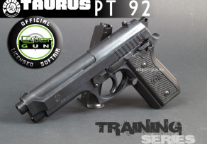 Taurus PT92 Training series