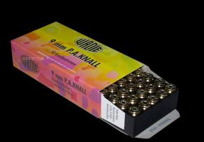 Wadie riasztó 9mm PAK