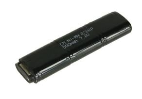 AEP akkumulátor 500mAh