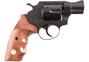 Alfa 020 gázpisztoly 9mm RK acél dobbal