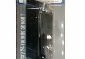 Beretta M92 tartalék tár