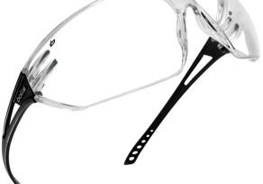 Bollé SLAM Smoke védőszemüveg