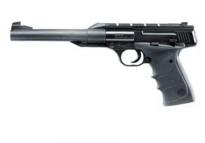 Browning Buck Mark URX 4,5mm