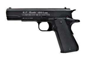 Bruni 1911 FULL METAL CBB BLACK