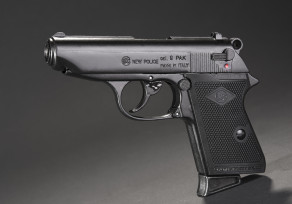 Bruni New Police(Walther PPK)