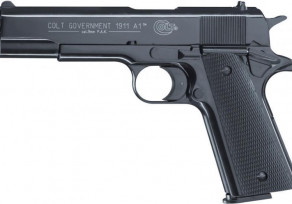 Colt Government 1911A1 9mm