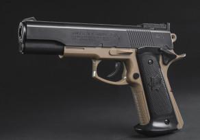 Colt MK IV bicolor