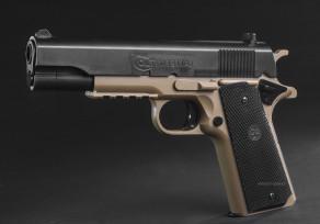 Colt 1911 bicolor