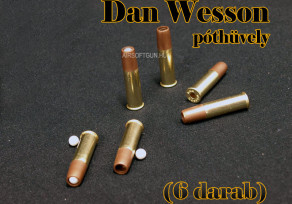 Dan Wesson póttár