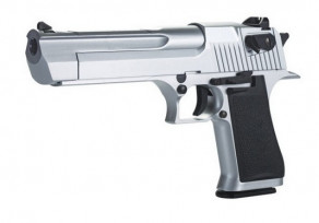 KWC Desert Eagle chrome