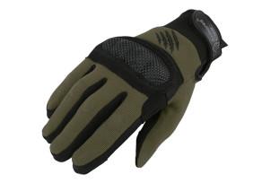 Armored Claw Shield taktikai kesztyű - olive