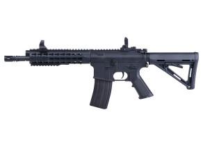 Colt M4 Keymod medium hangtompítóval