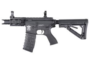 Colt M4 Fire Hawk  Red-Dot-tal