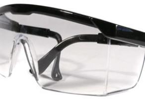 SRC védőszemüveg
