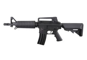 Colt M4 CQB hangtompítóval
